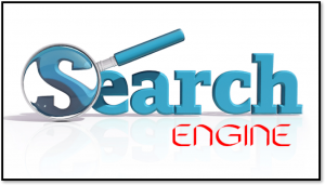 search engine for hackers