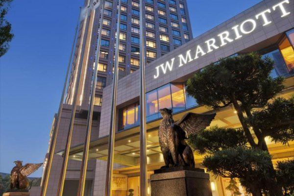 jw marriott hacked