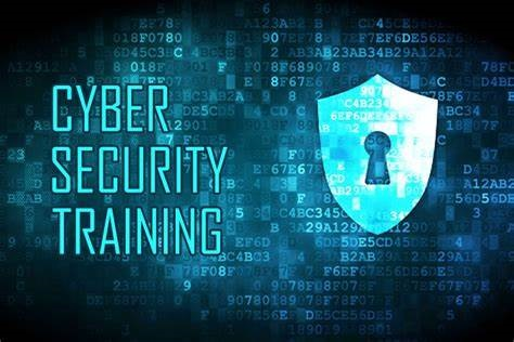 Cyber Security Training Is Important