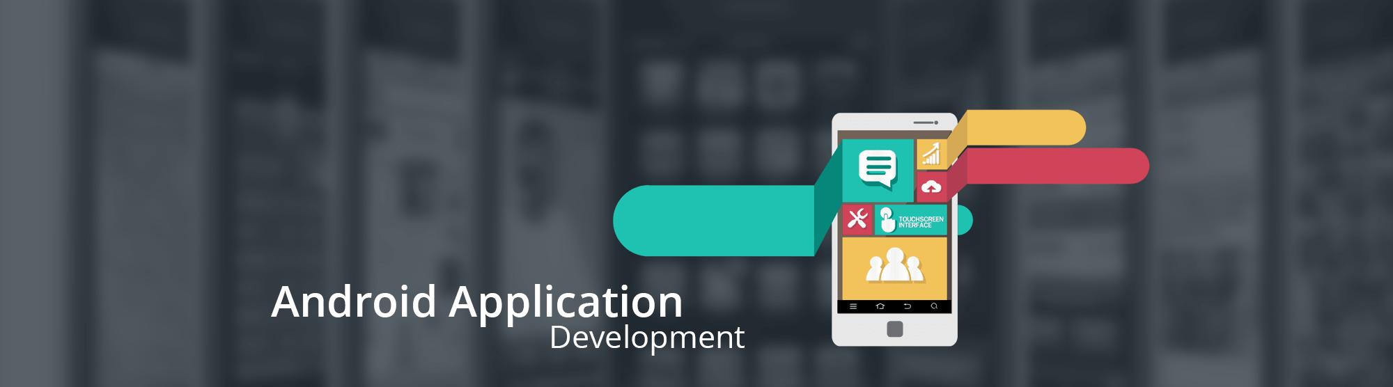 Android Application Development Company Bangalore